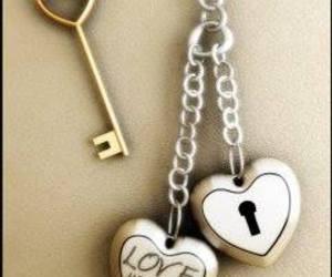 heart, valentine, and romance image