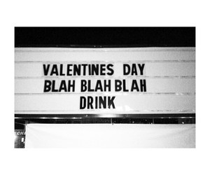 drink and valentines day image