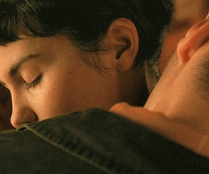 amelie poulain, couple, and amelie image