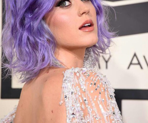 katy perry and grammy awards image