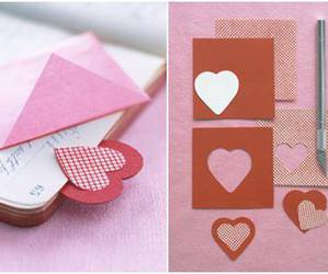 heart, book, and diy image