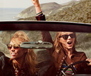Taylor Swift, Karlie Kloss, and friends image