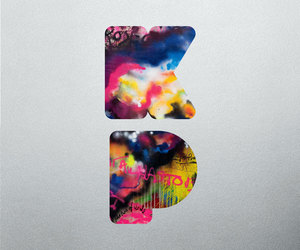 coldplay, paradise, and mylo xyloto image