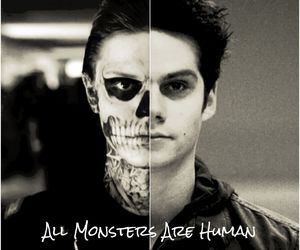 teen wolf, tate, and ahs image