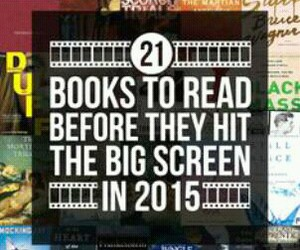 movies and read image