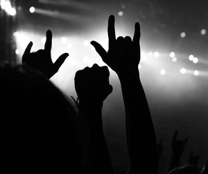 rock and concert image