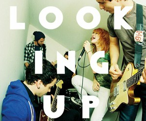 brand new eyes, hayley williams, and looking up image