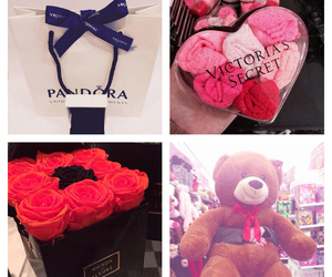 fashion, valentines day, and love image