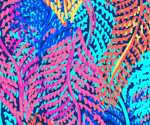 girly, lilly pulitzer, and cute image