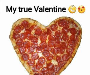 food, lol, and valentine image