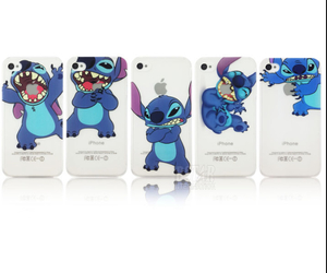 stitch, telephone, and transparent image