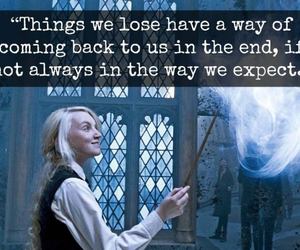 quote, harry potter, and book image