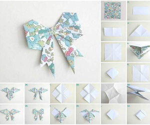 diy and origami image
