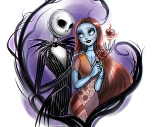sally and jack image