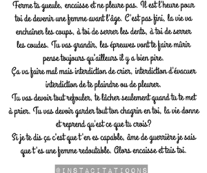citation and texte image