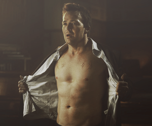 saw and sean patrick flanery image