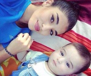kid and love image