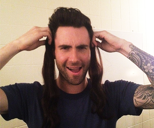 maroon 5, sexy, and maroon five image