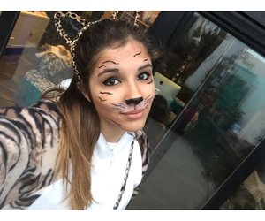 carnival, makeup, and 2015 image