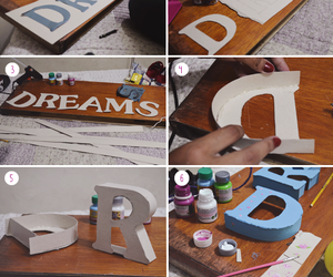 diy, doityourself, and Letter image