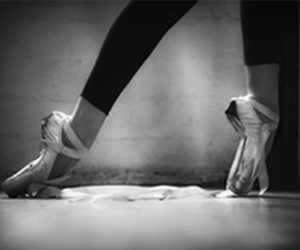 ballet, dance, and love image