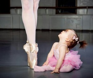 baby, love, and dance image