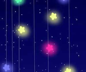 stars, colors, and wallpaper image