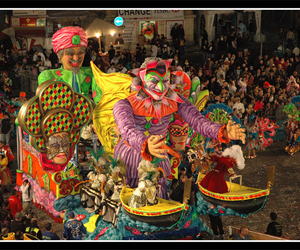 carnival, colour, and holiday image