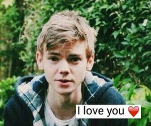 forever, tommy, and thomas sangster image