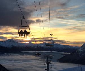 alaska, gorgeous, and mountains image