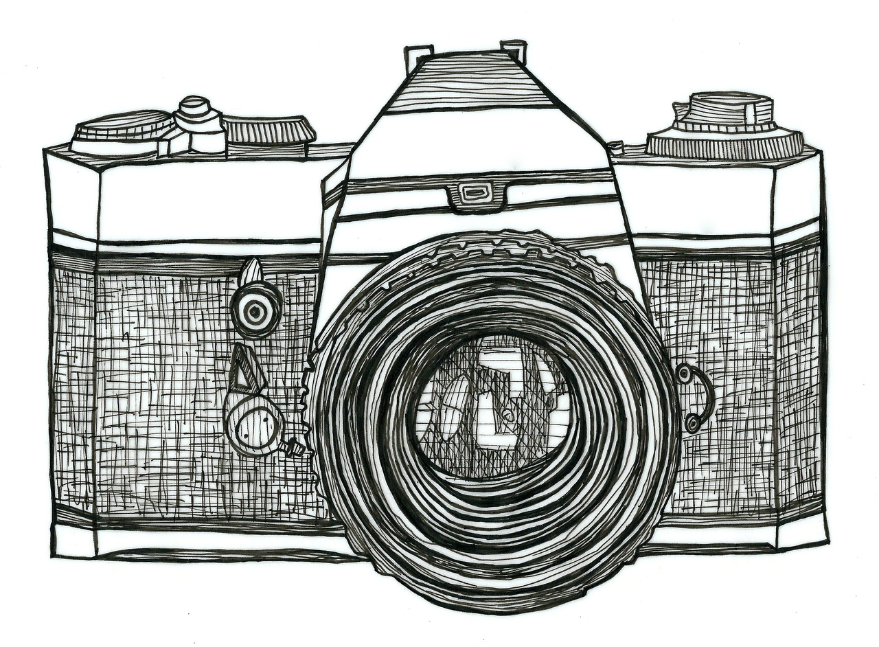 57 Images About Cameras On We Heart It See More About Camera