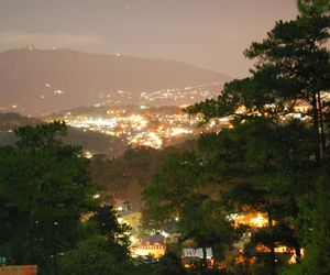 hometown, landscape, and baguio image
