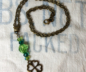 clover, st paddys day, and etsy image