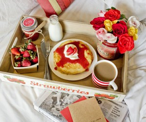 breakfast, food, and photography image