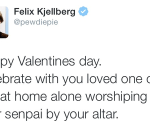 funny, valentines day, and youtube image