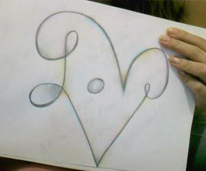 color, draw, and love image