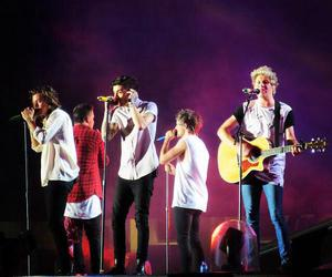 music, 2015, and one direction image