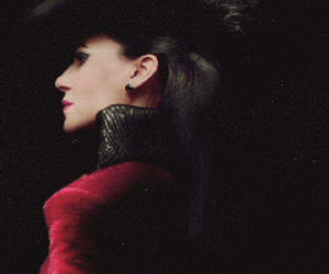 beautiful, once upon a time, and evil queen image
