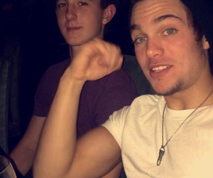 teen wolf, tw, and dylan sprayberry image