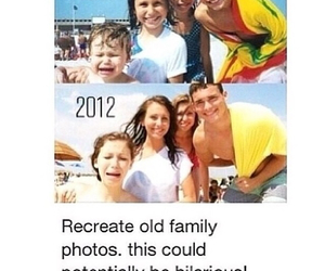 photo, family, and diy image