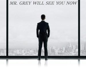 Jamie Dornan, 50 shades, and 50 shades of grey image