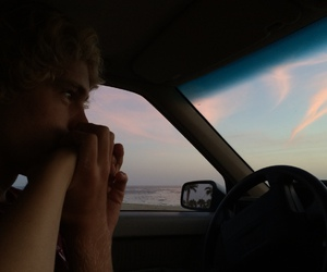 beach, boyfriend, and clothes image