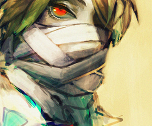 sheik, art, and zelda image