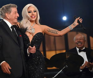 <3, Lady gaga, and Queen image