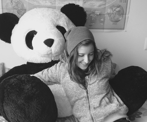 giant, in love, and panda image