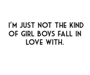 me and girls quotes image