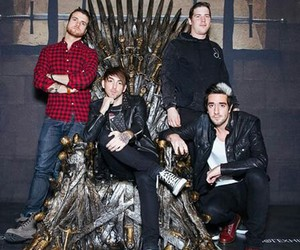 atl, celebrity, and gameofthrones image