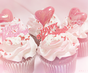 cupcakes and valentine image