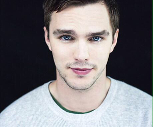nicholas hoult and actor image
