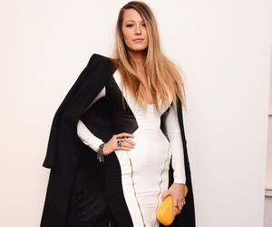 blake lively, fashion, and details image